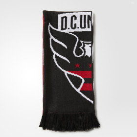 D.C. United Jacquard Scarf