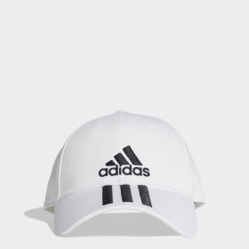 Casquette Six-Panel Classic 3-Stripes