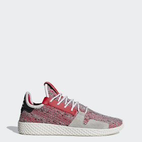 Pharrell Williams SOLARHU Tennis V2 Shoes