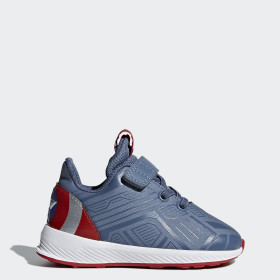 Marvel Captain America RapidaRun Shoes