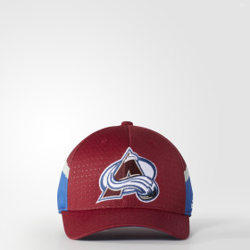 Avalanche Structured Flex Draft Cap
