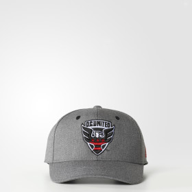 D.C. United Structured Hat