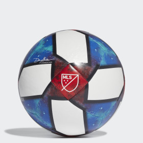 MLS Top Capitano Ball