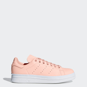 Stan Smith New Bold Schuh