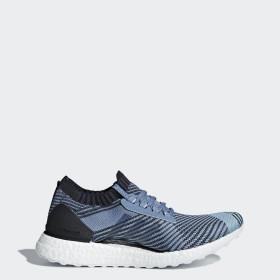 Ultraboost X Parley sko