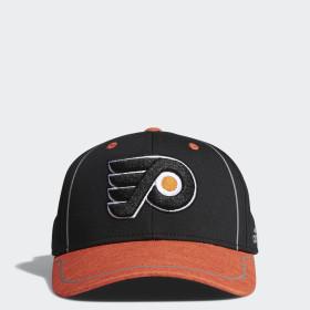 Flyers Flex Draft Hat