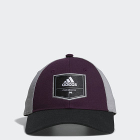 Golf Patch Trucker Cap