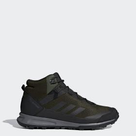 Zapatilla adidas TERREX Tivid Mid ClimaProof