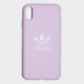 Canvas Voorgevormde Case iPhone X 6.5-Inch