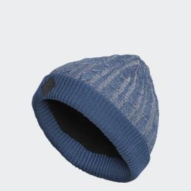 Čepice Cable-Knit