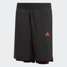 Predator Two-in-One shorts