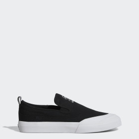 Matchcourt Slip-on ADV Shoes