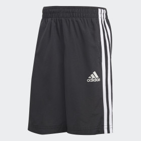 Little Boys Woven shorts