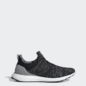 adidas x UNDEFEATED UltraBOOST Schuh