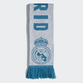 Real Madrid UCL Winner Scarf