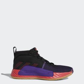 Basket - Nero - Uomo + Bambini  0802a0fad175