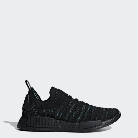 NMD_R1 STLT Parley Primeknit Shoes