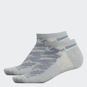 Superlite Prime Mesh 2 No-Show Socks 2 Pairs