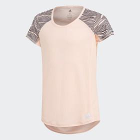 Running T-skjorte