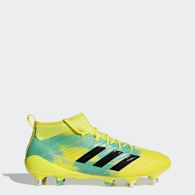 Predator Flare Soft Ground Boots