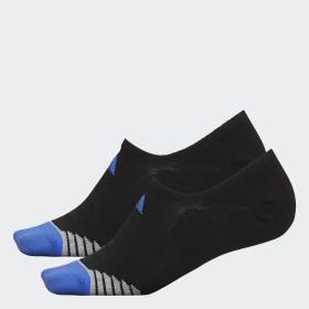 Superlite Speed Mesh No-Show Socks 2 Pairs