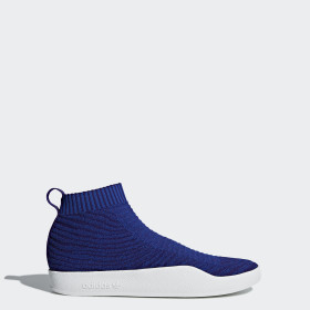 Adilette Primeknit Sock Shoes
