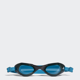 persistar comfort unmirrored swim goggle junior