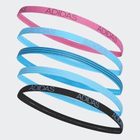 Creator Hairbands 5-Pack