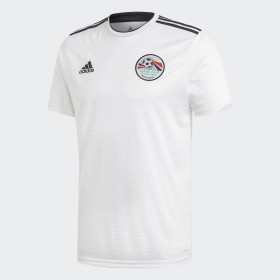 Egypt Away Jersey