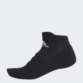 Alphaskin Lightweight Cushioning Ankle Socken