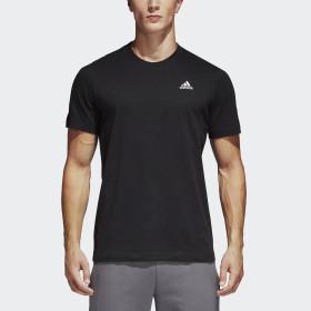 Essentials Base T-skjorte