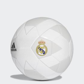 Real Madrid Fotboll