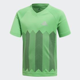 T-shirt de Futebol