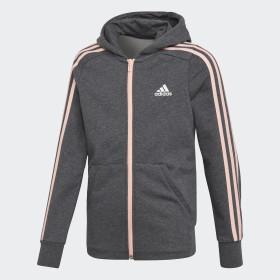 Bluza z kapturem Essentials 3-Stripes Hoodie