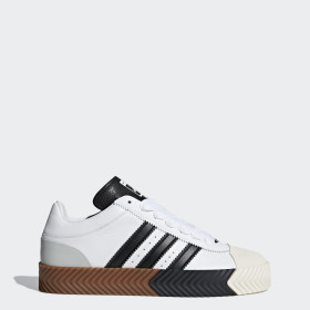 adidas Originals by AW Skate Super Shoes