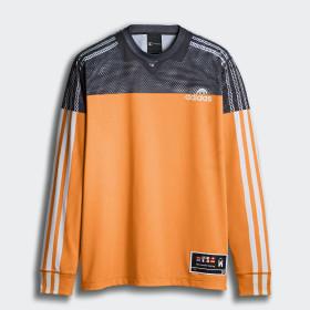 adidas Originals by AW Photocopy T-skjorte