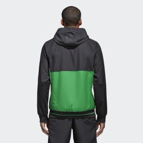 Bluza Tiro 17 Presentation Jacket