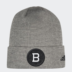 Bruins Team Cuffed Beanie
