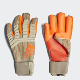 Brankárske rukavice Predator Pro 78/18