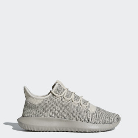 Tubular Shadow Knit sko