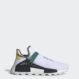 Pharrell Williams SOLARHU NMD Schuh