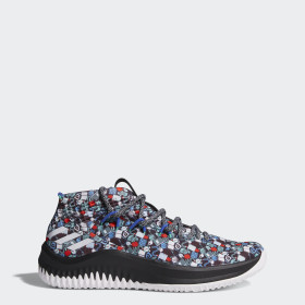 Dame 4 Camp Shoes