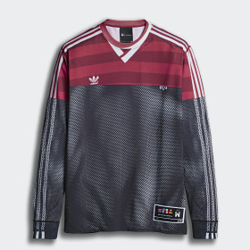 adidas Originals by AW Photocopy Shirt