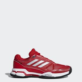 Sapatos de Terra Batida Barricade Club