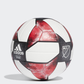 MLS NFHS Top Training Ball