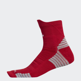 Alphaskin Max Cushioned High-Quarter Socks