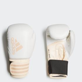 Rękawice bokserskie Hybrid 100 Dynamic Fit Boxing Gloves