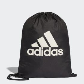 Mochila saco Performance Logo
