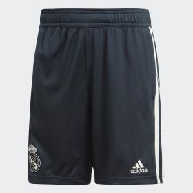 Real Madrid Trainingsshorts