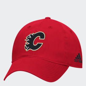 Casquette Flames Adjustable Slouch